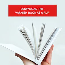 Download Book for Varnish 4 as PDF